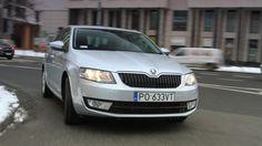 Test Skody Octavii 1.6 TDI: czy warto kupić czeski kompakt? - zdjęcia - Zdjęcia samochodów - 1 – Auto Świat