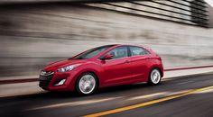 Awesome 2015 Hyundai Elantra Acceleration