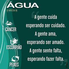 #signos #signosdozodíaco #signosdeagua #frases #pensamentos