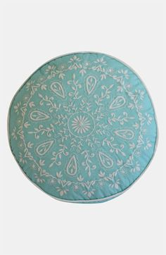 Dena Home 'Breeze' Round Pillow available at #Nordstrom