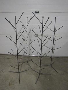 Mitten trees (glove drying racks) - WeldingWeb™ - Welding forum for pros and enthusiasts