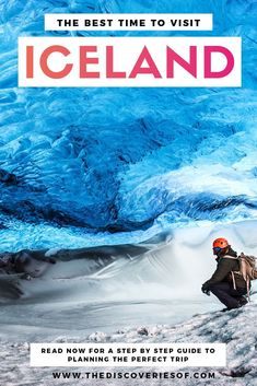 Iceland is the travel destination you need to travel to this year. From the scenery, Golden Circle, winter trips, Northern Lights and general things to do in Iceland, we've created a guide to help you plan the perfect trip. Read now. #travel #iceland #traveldestinations #traveltips