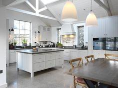classic handmade english kitchen design in kent   white kitchens