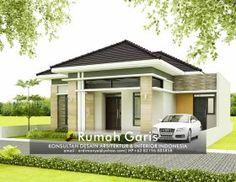 Desain lengkap rumah 1 lantai tipe 110 di lahan 12×15 meter Minimalist House Design, Minimalist Home, Modern House Design, Model House Plan, House Plans, Modern Bungalow House, Home Design Plans, Minimalism, Shed