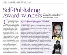 Twitter / Notifications Magazine Editor, Self Publishing, Award Winner, Best Self, Writer, Awards, Novels, Woman, Books