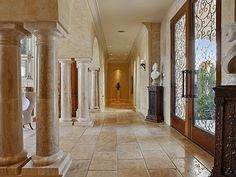 The external doors are absolutely breathtaking! 18447 Three Rivers Rd, Covington, LA 70433