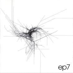 画像 Autechre - EP7