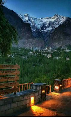 Hunza,Pakistan! ✨🙌 😍😍😍