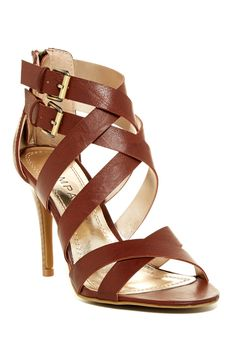 Katules Heeled Sandal | Nordstrom Rack Sponsored