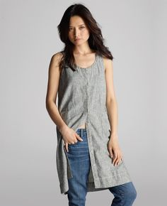Eileen-Fisher-Scoop-Neck-Knee-Length-Dress-2-Remodelista