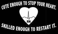 Cardiac humor