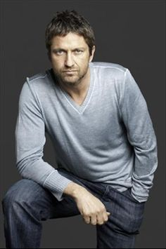 2010 Dick Lowry photo - Gerard Butler