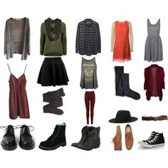violet harmon outfits - Google Search
