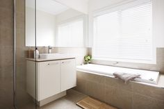New Home Builders Melbourne & Victoria Home Builders Melbourne, New Home Builders, Melbourne Victoria, Boutique Homes, Display Homes, Family Bathroom, Open Plan Kitchen, Beautiful Bathrooms, Home And Family