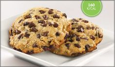 Recipes made with Truvia® calorie-free sweetener - chocolate chip cookies