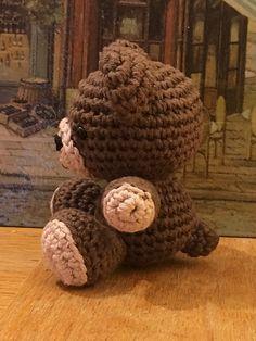 Ravelry: Tiny Teddy pattern by Jessica Doering