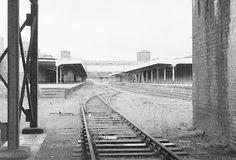 Wolverhampton Low Level Station.