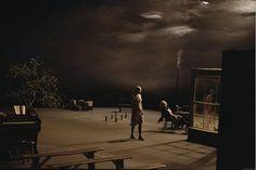 Lars von Trier's Dogville (2003)