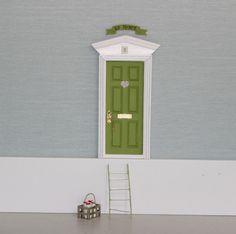 La puerta del ratón Pérez. Todos los pasos a seguir para hacerla tú mismo.