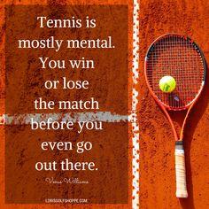 Find more Tennis Quo