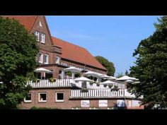 Hotel zur Treene - Schwabstedt - Visit http://germanhotelstv.com/zur-treene Offering a bowling alley this family-run hotel is situated in the spa resort of Schwabstedt. Regional cuisine is served in the restaurant and rental bicycles are available. -http://youtu.be/9nGNjwY-Yg0