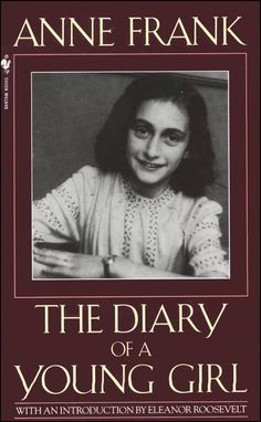 The Diary of a Young Girl. Doesn't necessarily make me smile as this is a very deep, sad story. Still, everyone should read it; Anne Frank will change your life.