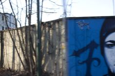 """ITALY. Milan-Sesto San Giovanni, January 22, 2017. A wall in Viale Italia surrounding former Falck Group, one of the oldest company in steel industry founded in 1906 and closed in the 1990s. Now it produces energy from renewable sources. A huge area in Sesto San Giovanni occupied by Falck enormous industrial plants is being reclaimed as it will be the site of """"Città della Salute"""" - """"City of Health"""" with hospitals and medical research centers. Renewable Sources, January 22, News Space, Medical Research, Factories, Hospitals, 1990s, Milan, Old Things"""