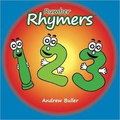 Rumber Rhymers: Amazon.co.uk: Andrew Buller: 9781530016945: Books
