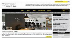 """""""Design built ideas é um dos blogs com mais ideias relacionais entre moda e decoração."""""""