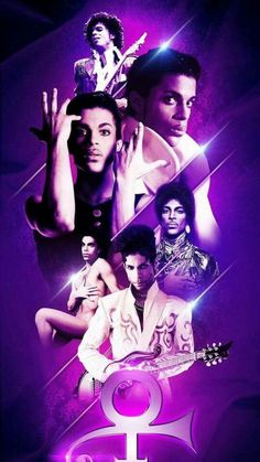 Prince is in your heart 4 ever
