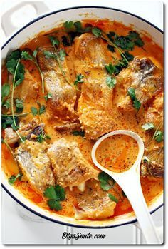 Meals Without Meat, Fish And Seafood, Curry, Cooking, Ethnic Recipes, Diet, Chef Recipes, Kitchen, Curries