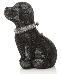 Judith Leiber  Puppy Sequin Clutch Bag  Only 4,350 GB Pounds from Harrods!!