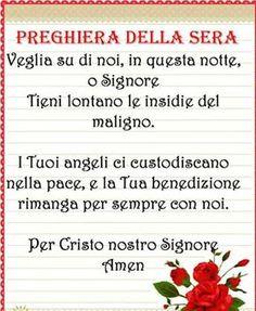 UMILE PREGHIERE - Google+ Cogito Ergo Sum, Beautiful Prayers, Frame Of Mind, Religious Education, Prayer Quotes, Jesus Loves Me, Madonna, Catholic, Positivity