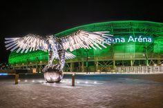 Groupama Arena Budapest