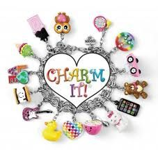 Charm It The Original Interchangeable Jewelry And Accessory System Made Just For S Is Here