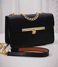 Chain Strap Women Bag. Crossbody Shoulder BagLeather CrossbodyPu ... 6ef57591c39ba