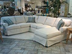 sectional slipcovers sofa Sectional Slipcovers for Sofas : slip cover sectional - Sectionals, Sofas & Couches