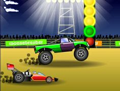 Car games online are amazing choices for those who enjoy vehicle racing but do not have the aptitude to do it. Online car games do not require the players to get any type of permit to achieve the ability to essentially perform a hustling car. You only have to learn the mechanics to keep your car running.