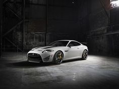 2014 Jaguar XKR-S GT Picture #1 of 20