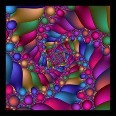 Spiralling VI by magnusti78.deviantart.com on @DeviantArt