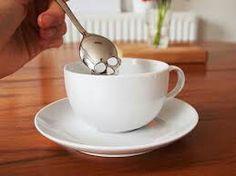 Mmm... Tea