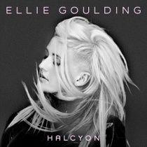 Ellie Goulding live bij Giel Nieuws - 3FM - Serious Radio