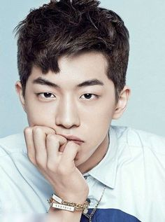 <b>Nam</b> <b>Joo</b> <b>Hyuk</b> » Korean Actor & Actress