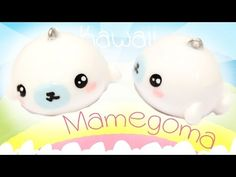 ^__^ Mamegoma! - Kawaii Friday 141 - YouTube