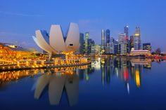 Singapour   Pour partir à Singapour bien informé, voici quelques conseils !