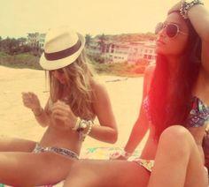 i just want summer..