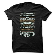 Awesome Carpenter Shirt T-Shirts, Hoodies (22$ ==► Order Here!)