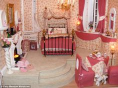 dollhouse for sale - Google Search