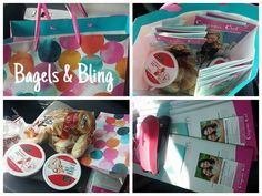 Let me know when you want bagles and Bling!   I will have it there and a beverage right there at the office!     3526363802 www.karenhohman.origamiowl.com