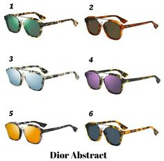 804874164eec 17 Best Dior Abstract Sunglasses images